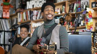 Download Lagu Jon Batiste: NPR  Tiny Desk Concert MP3