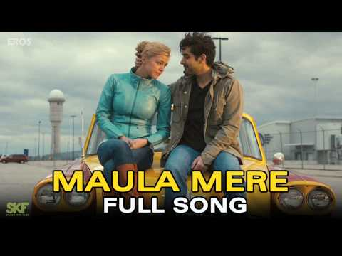 Maula Mere - Full Audio Song - Dr. Cabbie