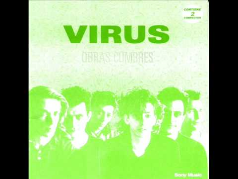Mirada Speed - Virus