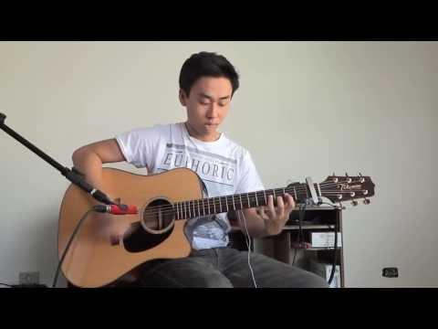 (Shania Twain) Any Man of Mine - Rodrigo Yukio (Fingerstyle Guitar Cover)