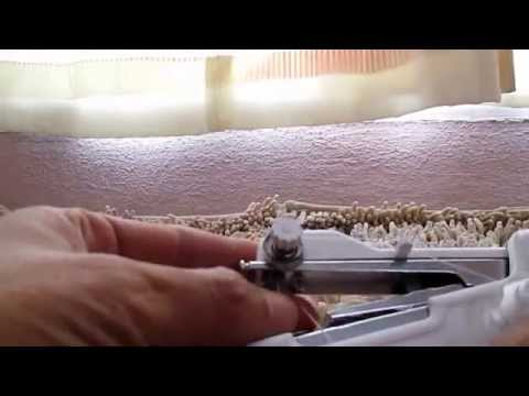 Handy Stitch Mini Sewing Machine Hand On Review