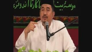 Syi'ah Indonesia - Ust. Husein Shahab - Pengajian Fathimiyah (Episode 73)