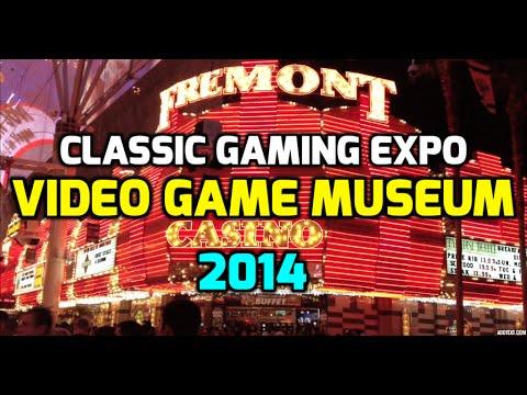 Classic Gaming Expo Las Vegas