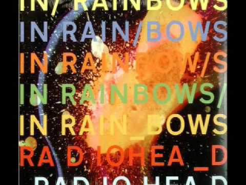 Radiohead - Steps