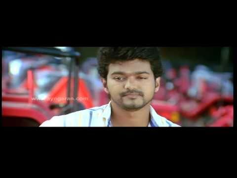 Super Hit Vijay Fight From Azhagiya Tamil Magan Ayngaran Hd Quality video