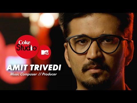 Download Lagu  Amit Trivedi - Coke Studio @ MTV Season 4 Mp3 Free