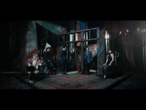 AAA / 「BAD LOVE」Music Video