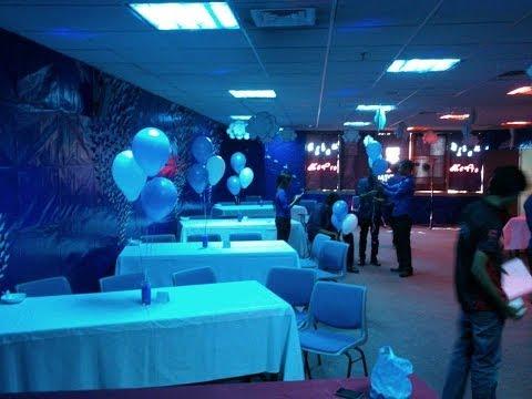 adieu Metro - Sliit 2012 It Batch 2 : Farewell Party video