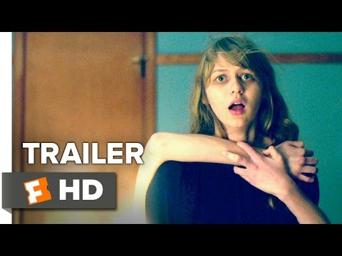 Anguish Official Trailer 1 (2015) - Ryan Simpkins, Annika Marks Movie HD
