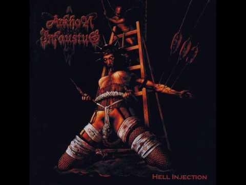 Arkhon Infaustus - Domination Xtasy