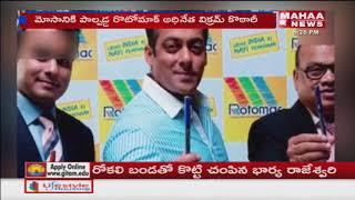 Rotomac Pens Promoter Vikram Kothari Held in 3,700-Crore Scam