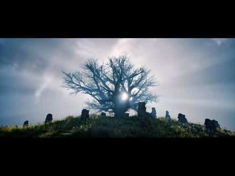 Hrafnsmál - The Words of the Raven, Lyric Video - Assassin's Creed Valhalla (Official Video)