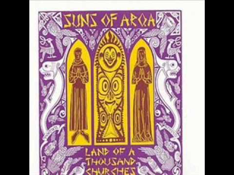 Suns Of Arqa - Sisters of Wyrd