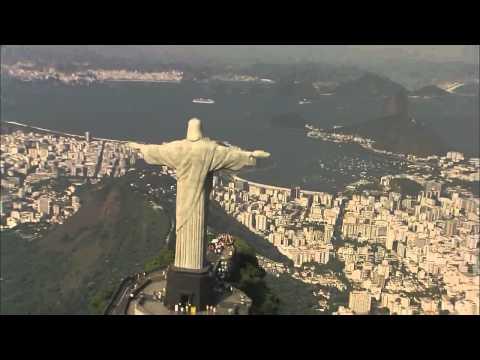 MAS QUE NADA - Sergio Mendez and Brazil 66