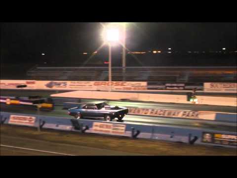 Sac Raceway 8-22-14