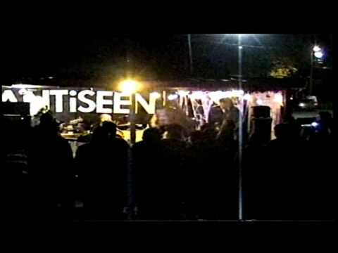Antiseen - White Trash Bitch