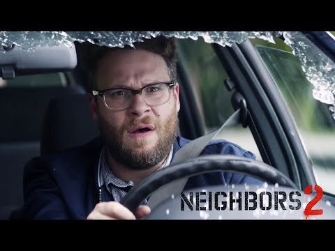 Neighbors 2 - In Theaters May 20 (TVSPOT 11) (HD)