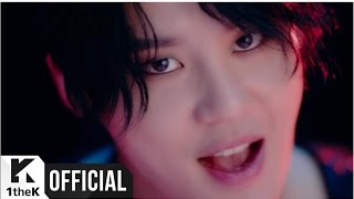 [MV] XIA(준수) _ ROCK THE WORLD (Feat. The Quiett, Automatic)