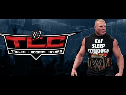 Brock Lesnar Set For Wwe Tlc 2014? + Major Backstage News On Wwe World Heavyweight Championship video