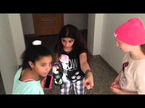 Murder Mystery (Grade 6 Film, April 2016, Qatar Academy Doha)