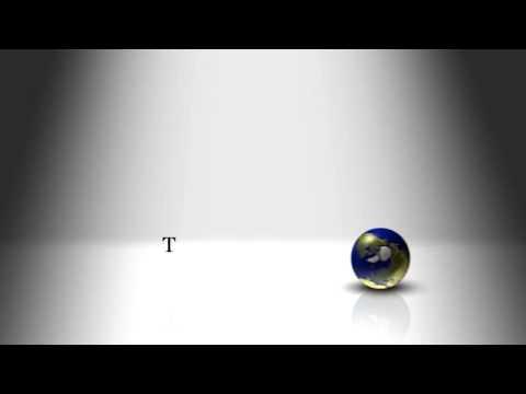 Globe Animation SD