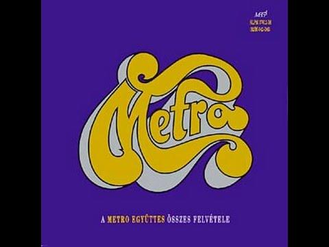 A Metro Együttes összes Kislemeze I. [teljes]