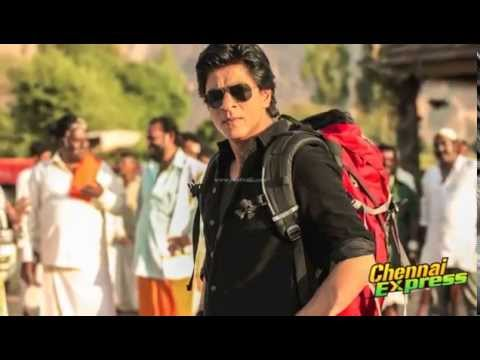 Yo Yo Honey Singh Leaked Chennai Express New Song (Lungi Dance) For (Rajnikanth)