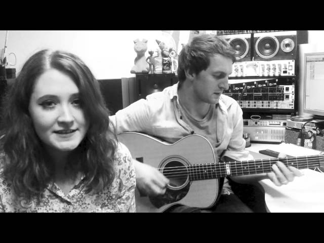 Foo Fighters - Times Like These (Janet Devlin Cover)