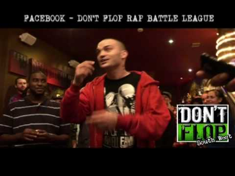 DON'T FLOP - Ral Dukes Vs Krazy