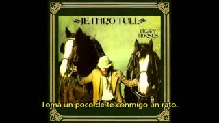 Watch Jethro Tull One Brown Mouse video