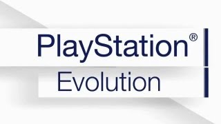The Evolution of PlayStation: The Full Documentary