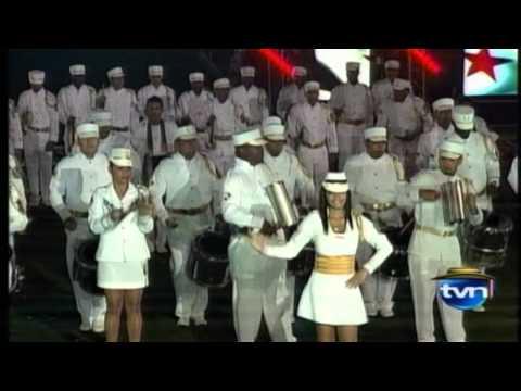 BANDA CENTENARIO DE PANAMÁ - MUEVE TU BANDA INDEPENDIENTE DE TVN