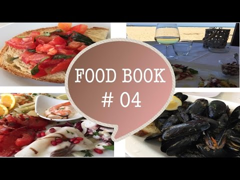 FOOD BOOK /ФУД БУК #04 / ПРОСТЫЕ РЕЦЕПТЫ/ДИЕТИЧЕСКИЕ БЛЮДА/ ОЧЕНЬ ВКУСНО!