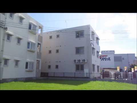 うるま市前原 2LDK 5.3万円 アパート