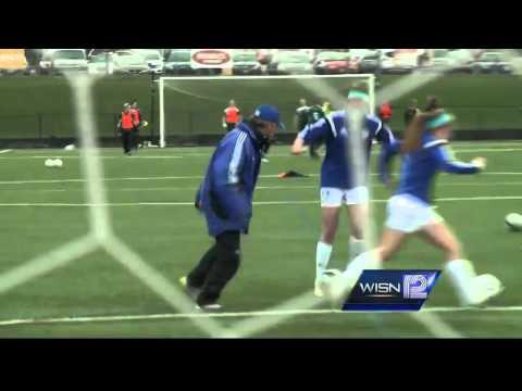 Waukesha Catholic Memorial soccer standout hopes to play for U.S. Women's National team