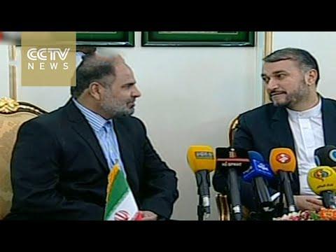 Iranian diplomat held in Yemen since 2013 freed