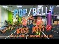 Kiss Kiss by DJ R'AN Ft. Mohombi & Big Ali | Zumba® Fitness | Masterjedai mp3 indir