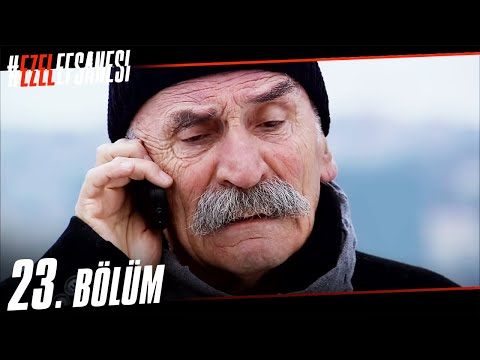 Ezel 23.bölüm Hd video