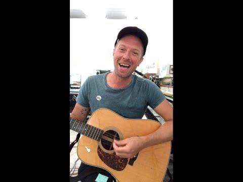 Download Together At Home Chris Martin 8 May 2020 Mp4 baru
