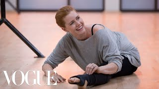 73 Questions with Amy Adams