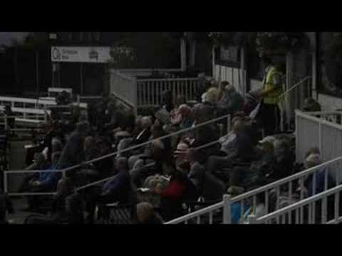 WORCESTERSHIRE Cricket Club made a remarkable recovery this season after the devastating floods of 2007. Chief Executive Mark Newton fills the Sunday Mercury...