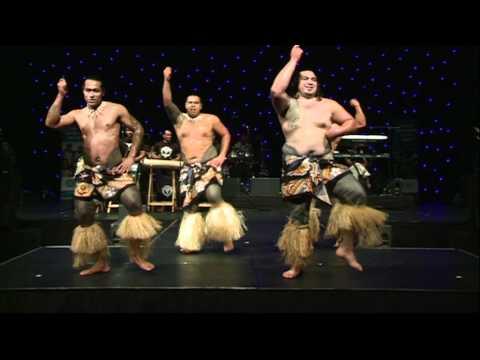 Tatau Dance Group   Miss SamoaNZ 2011