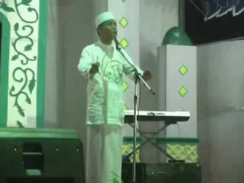Ceramah Halal bi halal ( Anak Soleh) Part 3/6
