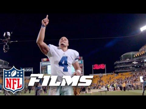 2016 Nfl Season So Far Nfl Films Presents