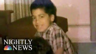Lester Holt Reflects On Watching Apollo 11 Mission As A Child | NBC Nightly News