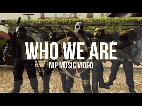 CS:GO Ninjas in Pyjamas - Who We Are (Official Music Video)