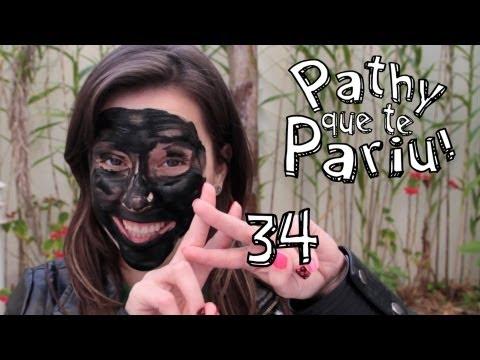 Pathy que te Pariu 34 - Desafio da Canela em Pó / Acre Existe? #PQTP