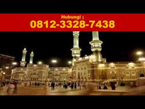 Youtube info travel umroh di surabaya