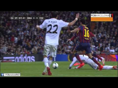T13/14 J29 Liga BBVA: Real Madrid 3-4 FC Barcelona (RAC1)