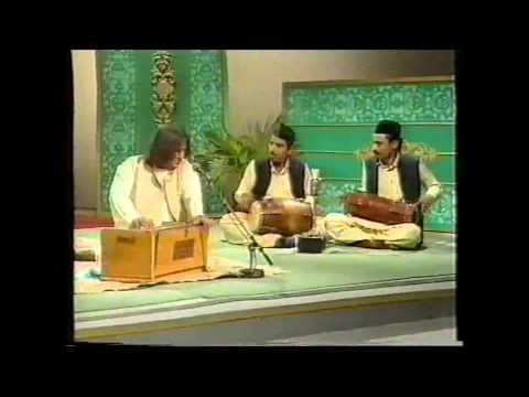 Aziz mian vs Sabri bros Peena Weena Chor vs Hai Kambhakth Tu...
